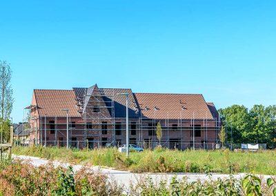Langwater Kortrijk - oktober 2018