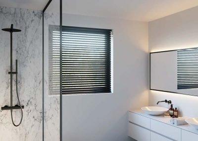 Langwater - voorbeeld badkamer