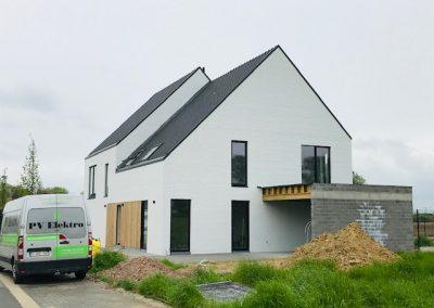 Kopen nieuwbouw koppelwoning - Kortrijk