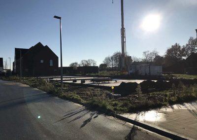 Langwater - woonproject Kortrijk - december 2019